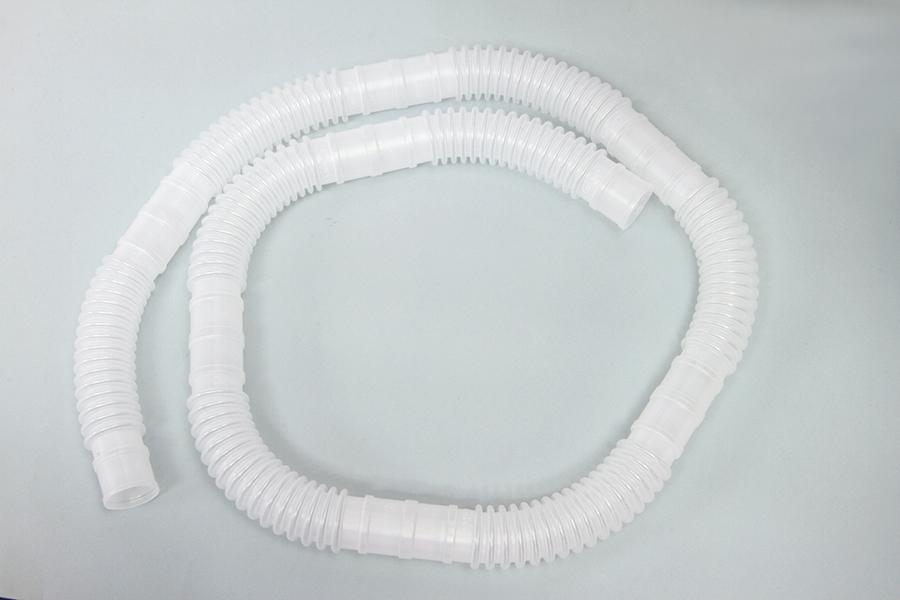 Tubo Corrugado - Terapia Respiratoria - Bioplast S.A.
